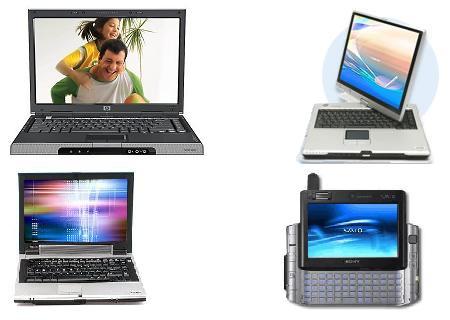 notebook servicio tecnico
